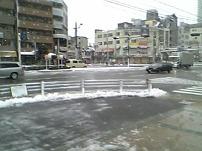 きむきむのぷーある日記_雪景色2
