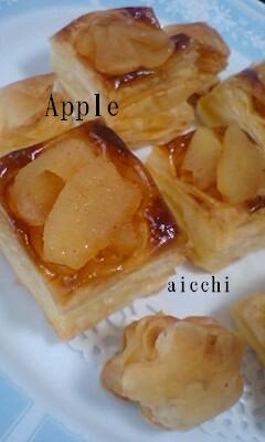 アップルパイ3