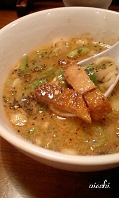 つけ麺up