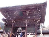 長谷寺 仁王門
