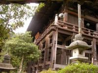 長谷寺 本堂2