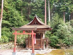 大笹原神社2
