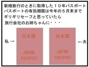 パスポート01