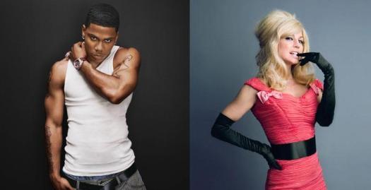 Nelly & Fergie