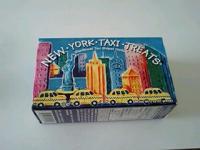 ニューヨークタクシークッキー