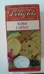 コナコーヒークッキー