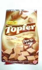トップファー チョコロコ