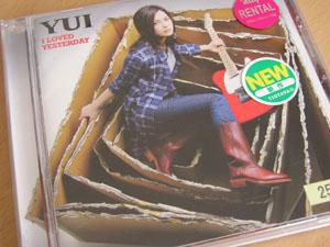 YUI ニューアルバム♪・2