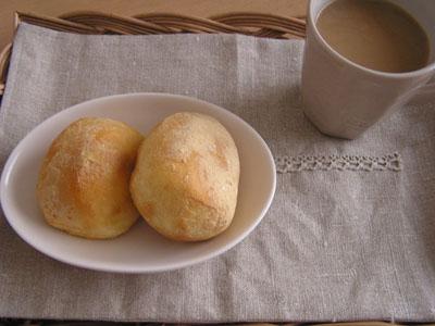 きなこパン・2