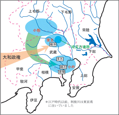 関東地図sss