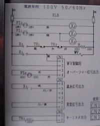 回路図の例