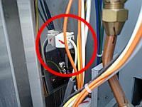 コネクター接続