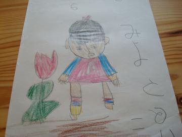 わたしの絵2