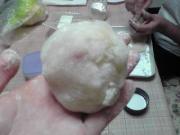 イチゴ大福2
