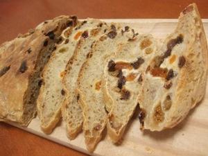 ざぶとんパン
