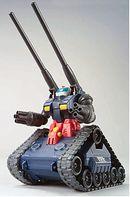 HCM-Pro 1/200 ガンタンク (ニューマーキングバージョン)