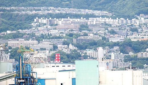 港@西宮から芦屋、神戸まで(4)-4