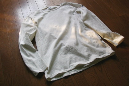 Armor lux(アルモーリュックス)のバスクシャツ
