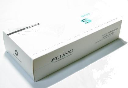 assos FI-UNO S5/新しくなったアソスのビブショーツ。