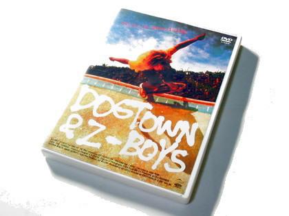 DOGTOWN&Z-BOYS(DVD)