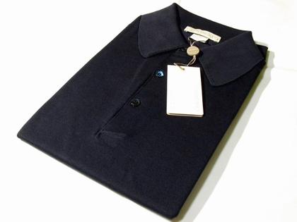 ジョンスメドレーのポロシャツ「MILO」