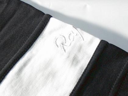 RaphaのClassic Sportwool  Jersey:袖