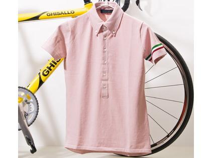 Tokyo Wheels第6弾めはastのサイクリングポロ。