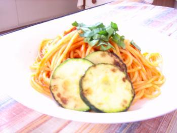 tomato&pancetta