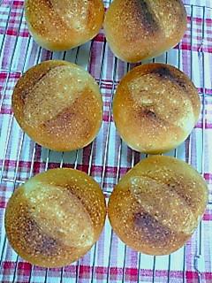 丹沢いつものパン