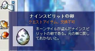 080709 ナインスピリットの卵