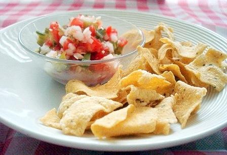 四角豆サルサ2