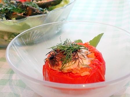 ハーブトマト
