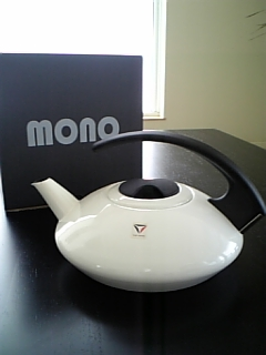 MONOケトル♪