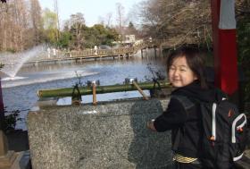 2008年3月22日お清め