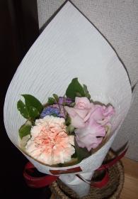 2008年3月28日フラワー
