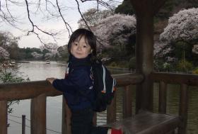 2008年3月4日善福寺
