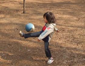 2008年4月4日サッカー