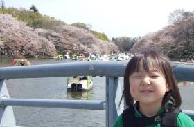 2008年4月5日池