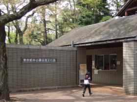 2008年4月9日自然文化園