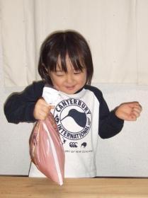 2008年4月10日シャカシャカ