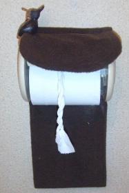 2008年4月16日トイレ神社