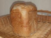 2008年4月19日食パン