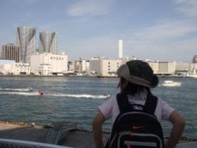 2008年6月1日海