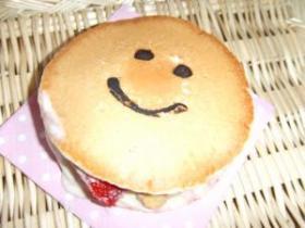 2008年6月9日パンケーキ