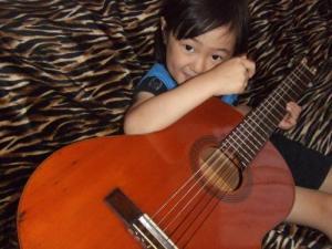 2008年6月29日ギター1