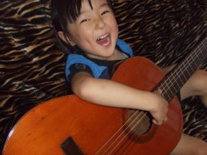2008年6月29日ギター3