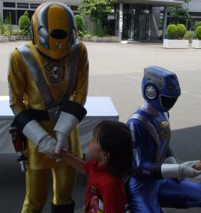 2008年7月20日握手会