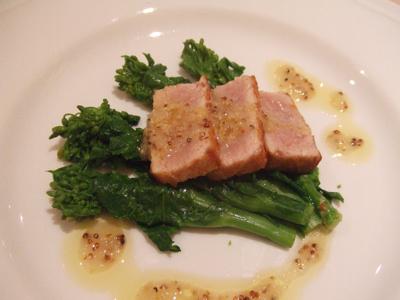 Cuore de ROMA(クオーレディローマ) 前菜