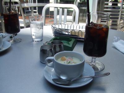 BAKERY CAFE632 (ベイカリーカフェ632) コーヒーとスープ