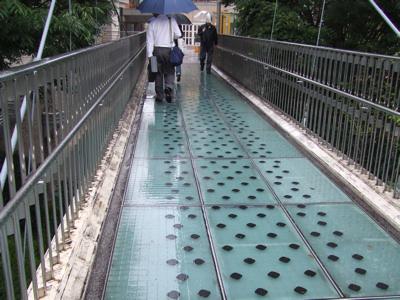 アドレス代官山へ橋